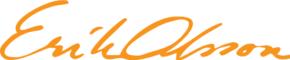 Erik Olsson logo