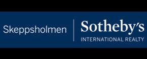 Skeppsholmen Sotheby´s logo