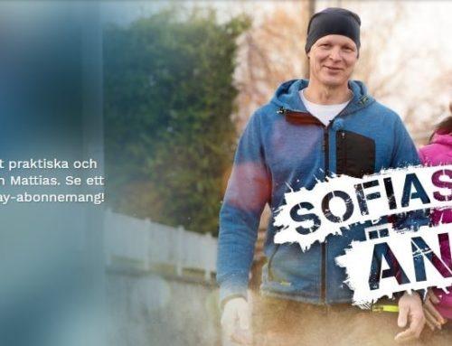 Sofias Änglar ikväll 21.00 på kanal 5!